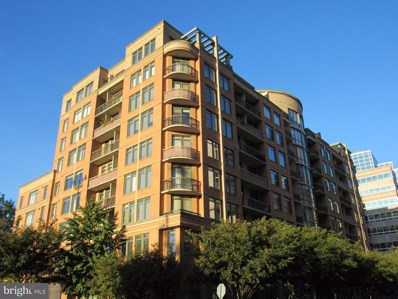 3625 10TH Street N UNIT 803, Arlington, VA 22201 - MLS#: 1002969251
