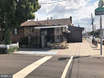 3441 Belgrade Street, Philadelphia, PA 19134 - MLS#: 1002976108
