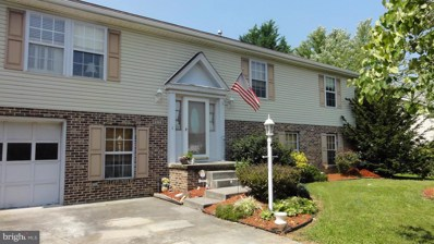 215 Montgomery Circle, Stephens City, VA 22655 - #: 1002976700