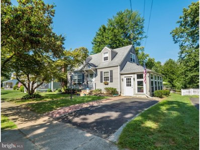 343 Doyle Street, Doylestown, PA 18901 - MLS#: 1002976846
