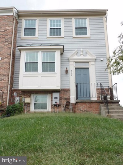 8100 Brightridge Court, Ellicott City, MD 21043 - #: 1002977058