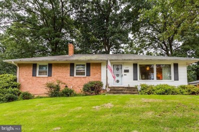 3109 Ellicott Road, Beltsville, MD 20705 - #: 1002981738