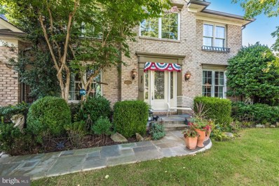 6707 Kings Mill Court, Frederick, MD 21702 - #: 1002988624