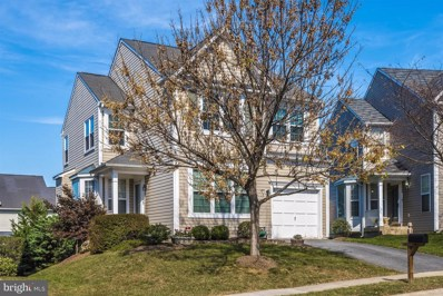 9542 Kingston Place, Frederick, MD 21701 - MLS#: 1002997915
