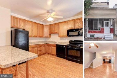 438 Patapsco Avenue, Baltimore, MD 21225 - MLS#: 1003003415
