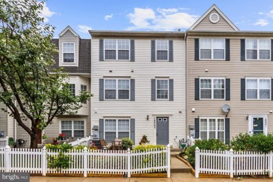 18903 Crosstie Terrace, Germantown, MD 20874 - #: 1003004730