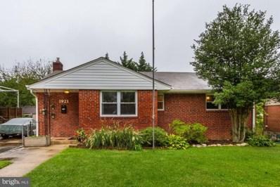 1921 Henry Road, Rockville, MD 20851 - #: 1003005174