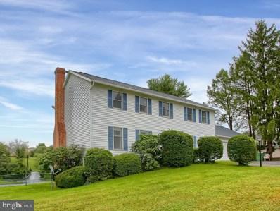 3809 Crooked Hill Road, Harrisburg, PA 17110 - MLS#: 1003015350
