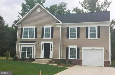 1946 Foxwood Lane, Lusby, MD 20657 - #: 1003021256