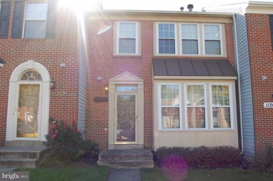 11205 Lake Overlook Place, Bowie, MD 20721 - MLS#: 1003022355