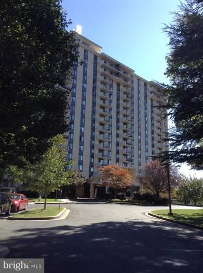 7420 Westlake Terrace UNIT 502, Bethesda, MD 20817 - MLS#: 1003030269