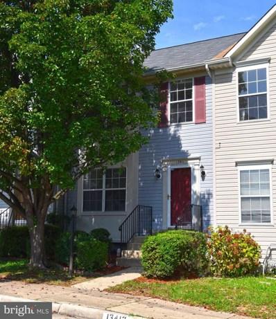 13411 Pomander Loop, Woodbridge, VA 22192 - MLS#: 1003033029