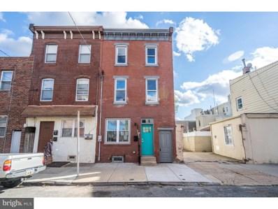 2609 E Thompson Street, Philadelphia, PA 19125 - #: 1003033612