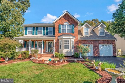 12109 Knight Court, Fredericksburg, VA 22407 - MLS#: 1003034757