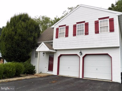 350 Faith Drive, Blandon, PA 19510 - MLS#: 1003034898