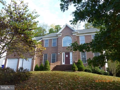8337 Governors Run, Ellicott City, MD 21043 - MLS#: 1003035407