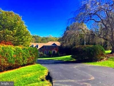 10676 Oakton Ridge Court, Oakton, VA 22124 - MLS#: 1003035435