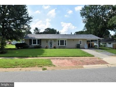 31 Mallboro Drive, Newark, DE 19713 - #: 1003035482