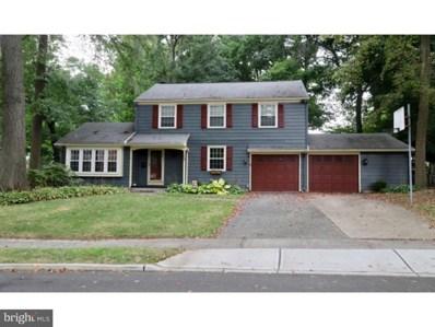 164 Fox Chase Drive, Delran, NJ 08075 - #: 1003037512