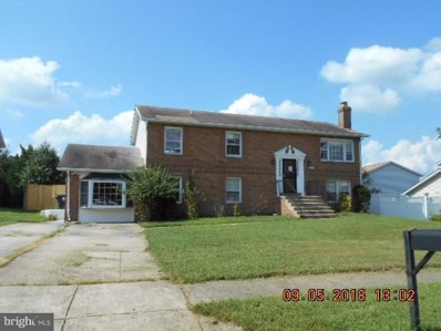 5017 Rodgers Drive, Clinton, MD 20735 - #: 1003041776