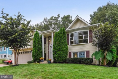 4635 Evansdale Road, Woodbridge, VA 22193 - MLS#: 1003043442
