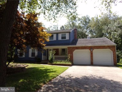 260 Sunny Jim Drive, Medford, NJ 08055 - #: 1003043490