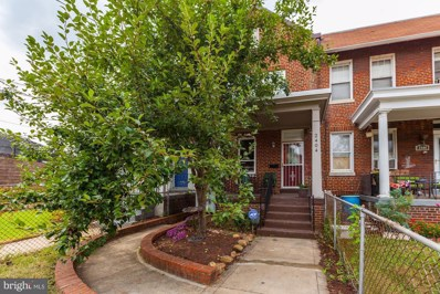 2404 10TH Street NE, Washington, DC 20018 - MLS#: 1003043822