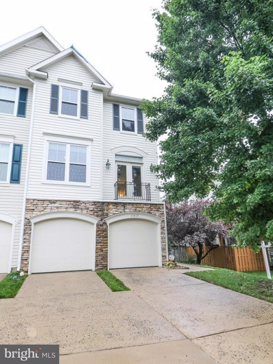 13415 Burrough Farm Drive, Herndon, VA 20171 - MLS#: 1003048420