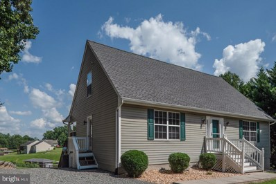 102 Busbees Point Road, Bumpass, VA 23024 - #: 1003050594