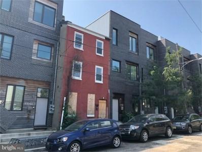 1728 Folsom Street, Philadelphia, PA 19130 - #: 1003052260
