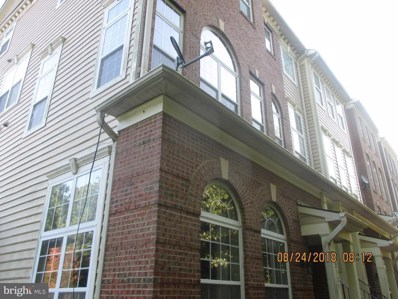 12125 Open View Lane UNIT 201, Upper Marlboro, MD 20774 - #: 1003053530
