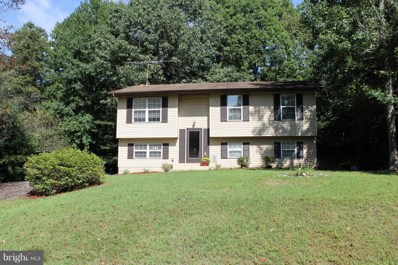 709 Skyview Drive, Lusby, MD 20657 - MLS#: 1003055650