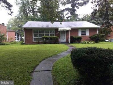 3335 Green Street, Harrisburg, PA 17110 - MLS#: 1003066508