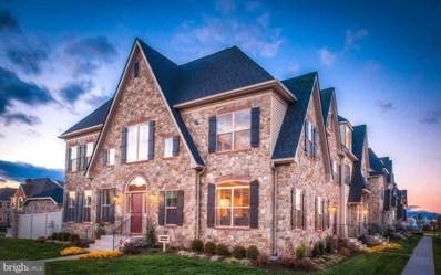 3000 Palatine Drive E, Frederick, MD 21701 - MLS#: 1003068432