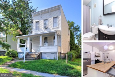 1714 Sexton Street, Baltimore, MD 21230 - MLS#: 1003073014