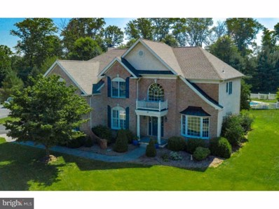 19 William Howard Drive, Glen Mills, PA 19342 - #: 1003074352