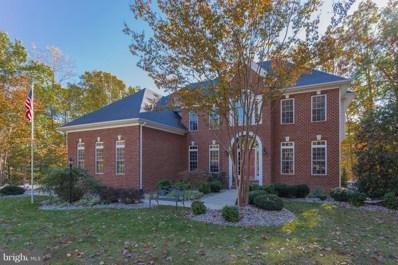 4 Snowy Egret Way, Fredericksburg, VA 22406 - MLS#: 1003076597