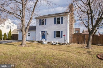 100 Tunis Court, Stephens City, VA 22655 - #: 1003077916