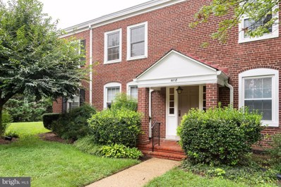 4118 36TH Street S UNIT B1, Arlington, VA 22206 - MLS#: 1003081466