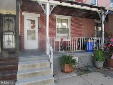1006 School Street, Darby, PA 19023 - MLS#: 1003086002