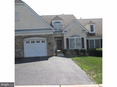 376 Brittany Court, Souderton, PA 18964 - #: 1003091932