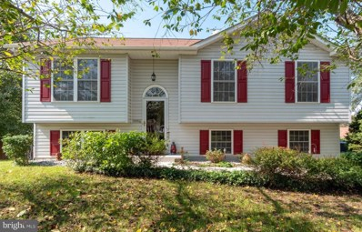 10706 Live Oak Court, Fredericksburg, VA 22407 - #: 1003097818