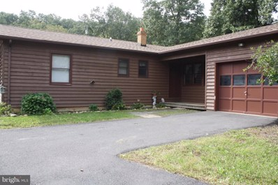 297 Figgins Road, Front Royal, VA 22630 - #: 1003101712