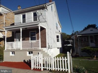 321 N Delaware Avenue, Minersville, PA 17954 - MLS#: 1003102947