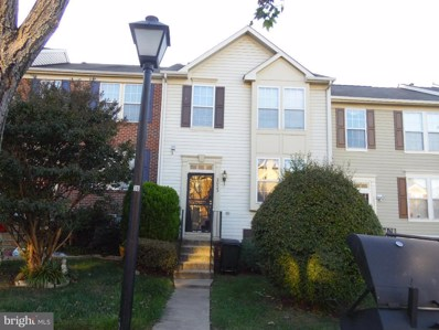 2023 South Anvil Lane, Temple Hills, MD 20748 - MLS#: 1003104339