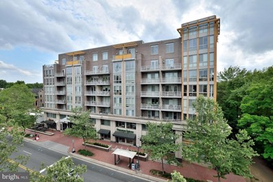 513-W. Broad Street UNIT 607, Falls Church, VA 22046 - MLS#: 1003118616