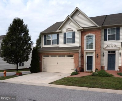 3004 John Bernard Drive, Ellicott City, MD 21042 - #: 1003119786