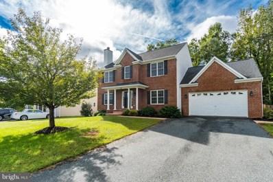 4108 Derbyshire Lane, Fredericksburg, VA 22408 - MLS#: 1003121364