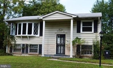 17010 Fairway View Lane, Upper Marlboro, MD 20772 - MLS#: 1003122134