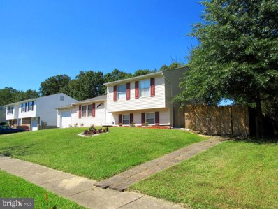 6006 Terence Drive, Clinton, MD 20735 - MLS#: 1003126794